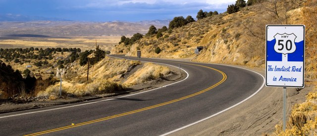 Road Trip: 24 Stops Along Nevada's Highway 50 | Thrifty