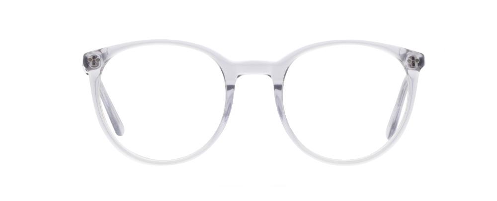 Sofia bril in het grijs