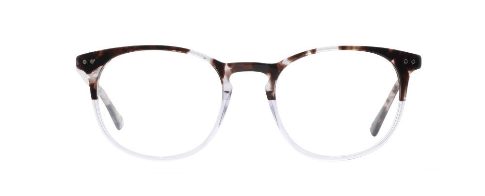 Montreal bril in Havana kleur