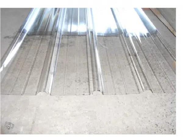 Plaque Polycarbonate Transparente 3m Pour Bricoler Malin 59