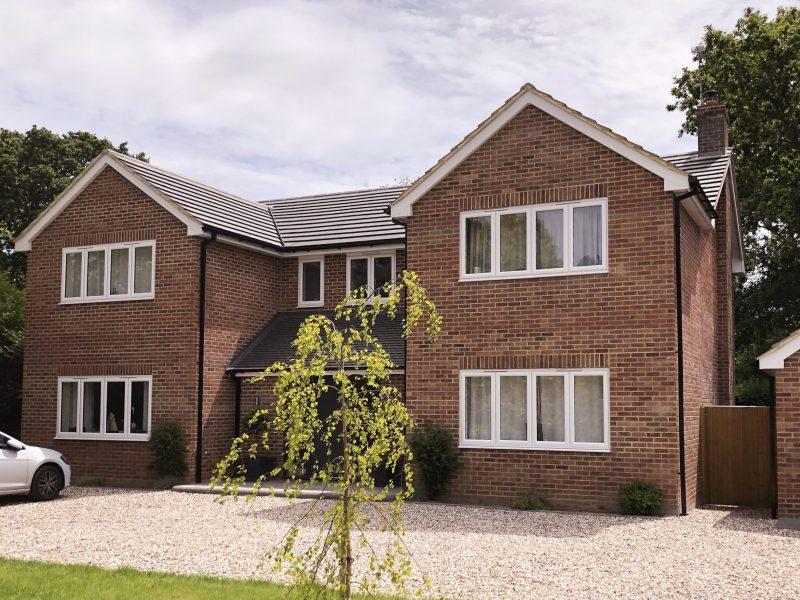 Extensions by Builders in Newbury
