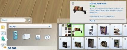 bookshelf-wall_rustic_cat