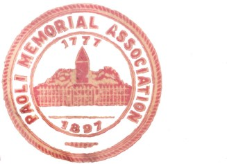 Paoli Memorial Association Logo
