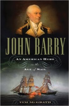 John Barry by Tim McGrath