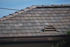 faux vent Paul Bancroft Roofing: Los Angeles Roofing Company