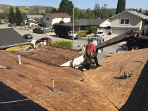 Tile Stack - Paul Bancroft Roofing - Los Angeles Roofing Company