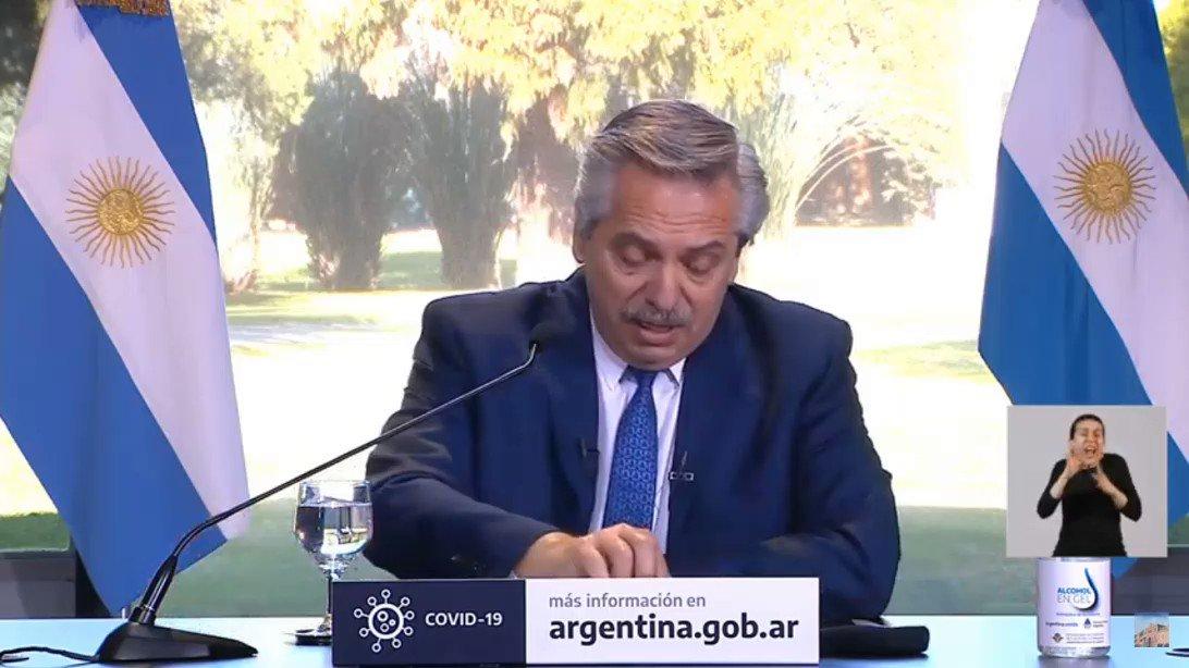 """Image for the Tweet beginning: 🎙""""En la primera reunión del"""