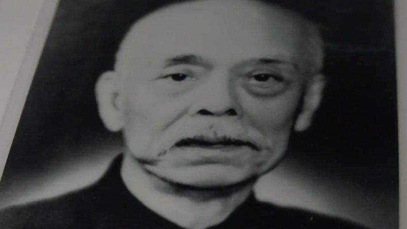 Image for the Tweet beginning: 中國農工民主黨創始人之一彭澤民,青年時在南洋謀生,同盟會成立之初,便開始追隨孫中山。彭澤民回國後投身革命事業,結識了一批中國共產黨領導人。其女彭潤平回憶,彭澤民跟吳玉章、林伯渠、周恩來、陳延年無私坦誠地合作。在香港時,他還盡力幫助其他來港的共產黨人。