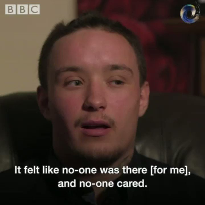 'Children in care need better mental health support'  FULL FILM: