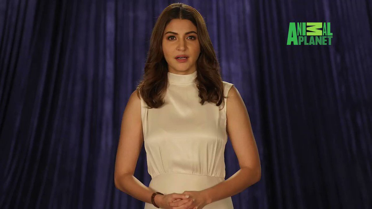 Image for the Tweet beginning: . @AnushkaSharma joins hands with