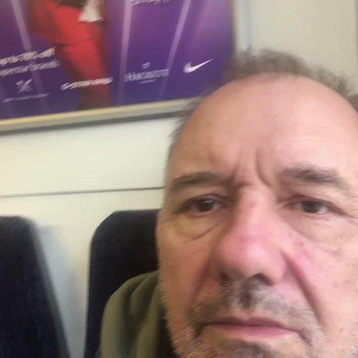 Bob Mortimer On Twitter Train Guy