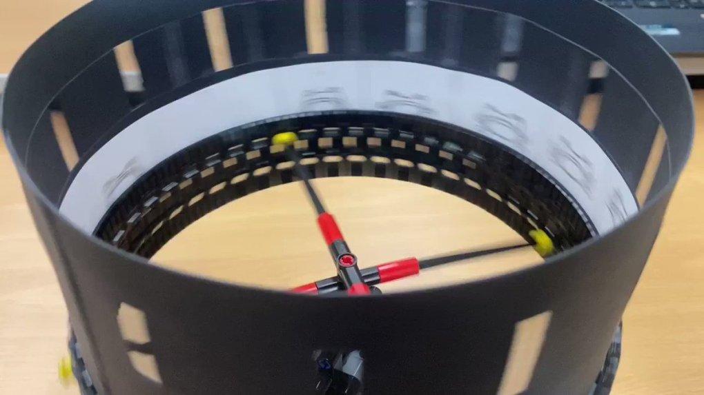 ZGAHQ2R9viNEq7f4 - Raising Robots - LEGO Mindstorms EV3 & WeDo