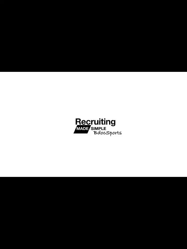 Image for the Tweet beginning: Daily Recruiting Made Simple.