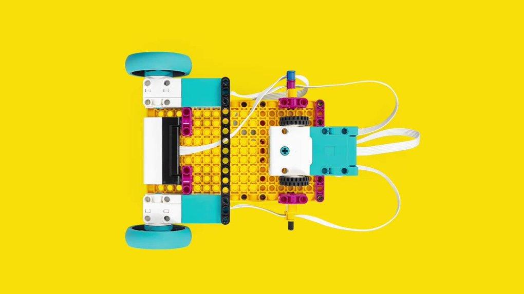 ZrHBEHGvYKKGoF2M - Raising Robots - LEGO Education SPIKE Prime, MINDSTORMS & WeDo 2.0