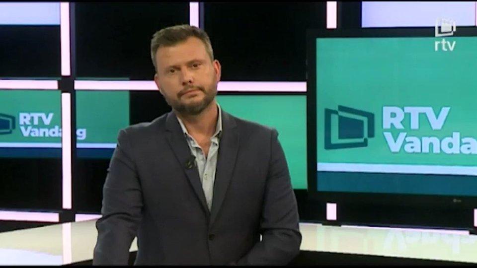 Image for the Tweet beginning: RTV kwam al naar onze