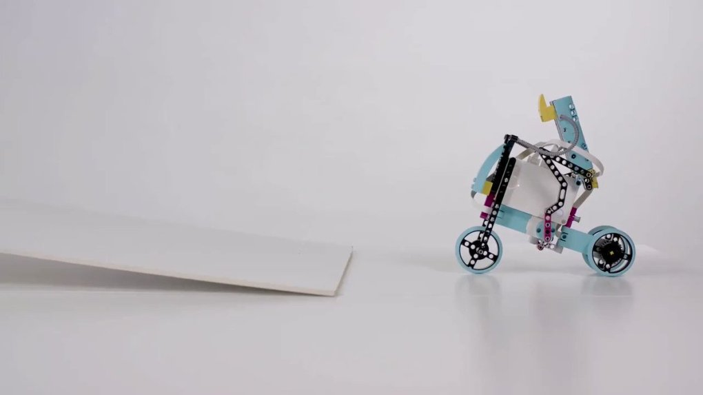 VcLetZhwlvi0wKqi - Raising Robots - LEGO Education SPIKE Prime, MINDSTORMS & WeDo 2.0