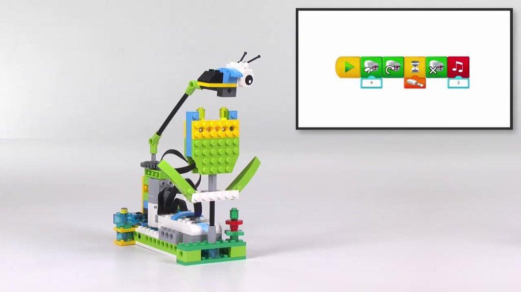 ZGjBa uXhayF7 xe - Raising Robots - LEGO Education SPIKE Prime, MINDSTORMS, BricQ and WeDo 2.0
