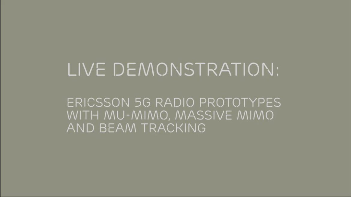 5G will enable new applications for  human-IoT interaction. . Read more here: