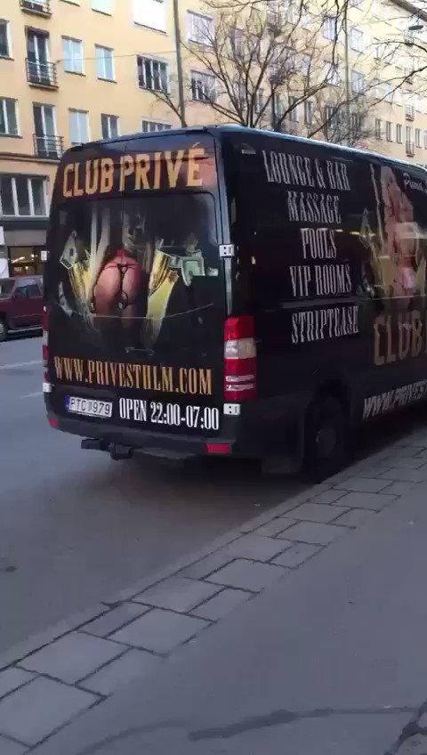 Bang Bus Strip Club Van Causes Kid To Crash Video