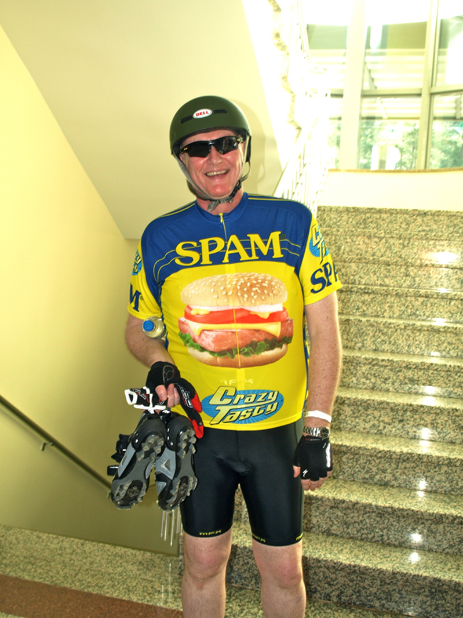 Carlton Kirby On Twitter SPAM Crazy Tasty The Ultimate Jersey For The Larger Rider Httpt