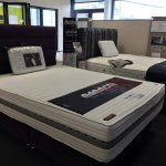 Prestons Kitchens On Twitter The Bedroom Display In Our Showroom With Mammoth Mattresses Clinically Proven To Give You A Better Night Sleep Http T Co Hej1xdiqqs