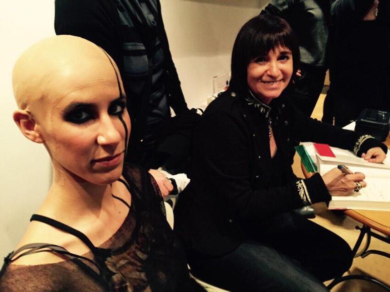 "Rosa Montero auf Twitter: ""Mi maravillosa Bruna Husky (Paula Cueto ..."