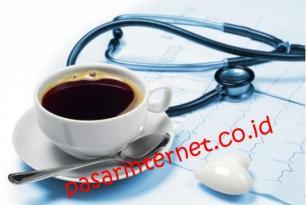 Manfaat kopi menurut para Ahli