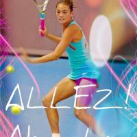 ALLEZ Alize Lim!