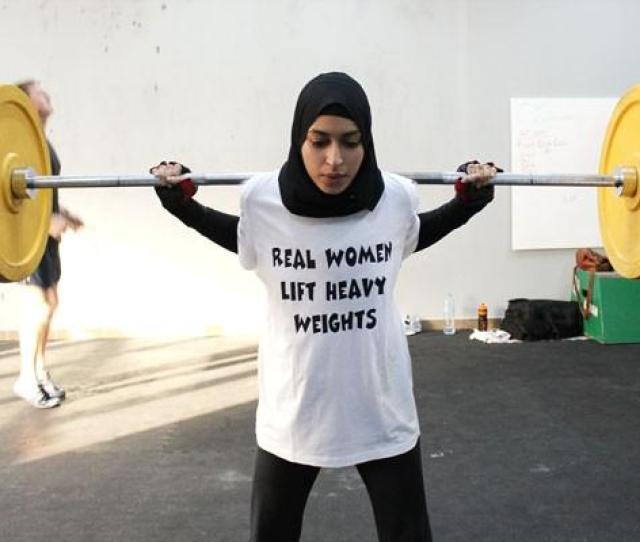 Hijabsta On Twitter Word Themuslimguy Fact Muslim Women Are Bad Ass T Co Gcj3octluh