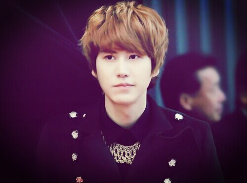 Cho Kyuhyun (조규현) of Super Junior (슈퍼주니어) – 7 Years Of ...kyu