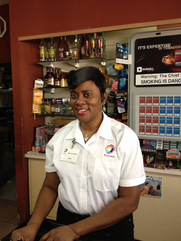 Curepe Gas Station Cashier Vacancy