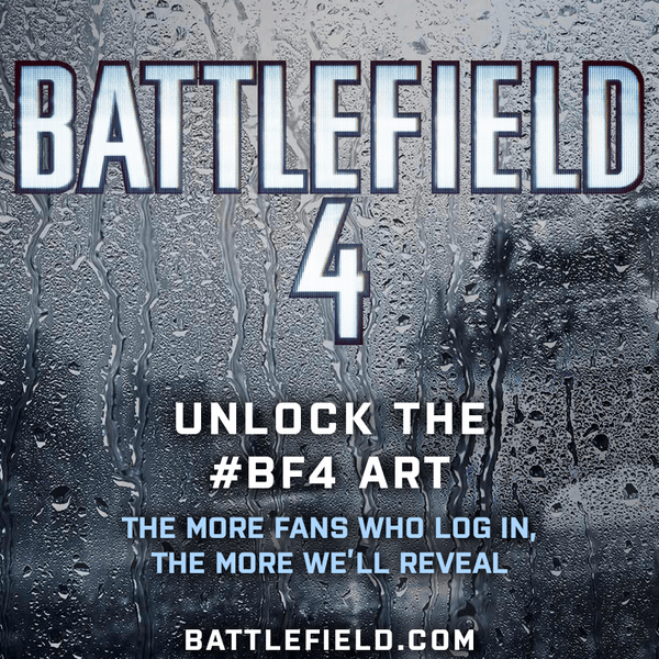 2013 is bringing in the most awaited game : Battlefield 4