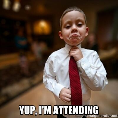 Elly Phneah On Twitter Found A Meme To Rsvp To Media Invites Via