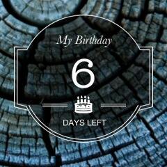 𝓓𝓪𝓷𝓲 𝓢𝓪𝓵𝓪𝔃𝓪𝓻 𝓞𝓼𝓸𝓻𝓷𝓸 On Twitter My Birthday 6 Days Left Http T Co Bbvpat2baw