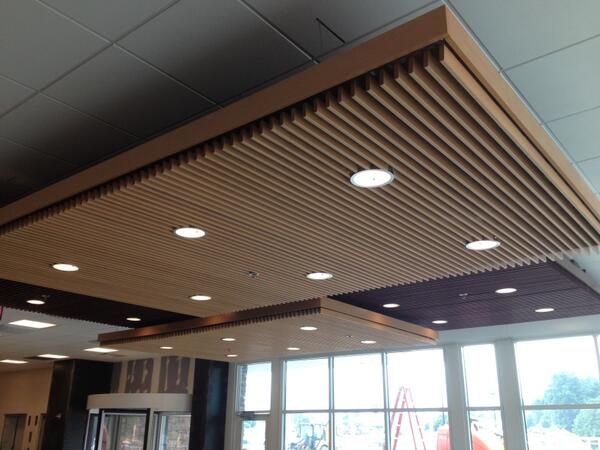 Armstrong Wood Ceiling Grille Theteenline Org