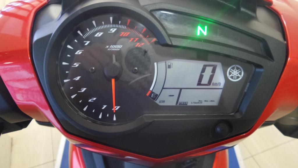 speedometer mx king