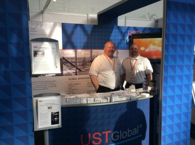 Photos and videos by UST Global Inc (@USTGlobal) | Twitter
