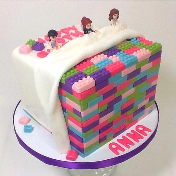Lego Friends Inspire Girls Globally Lego Friends Birthday Party Ideas