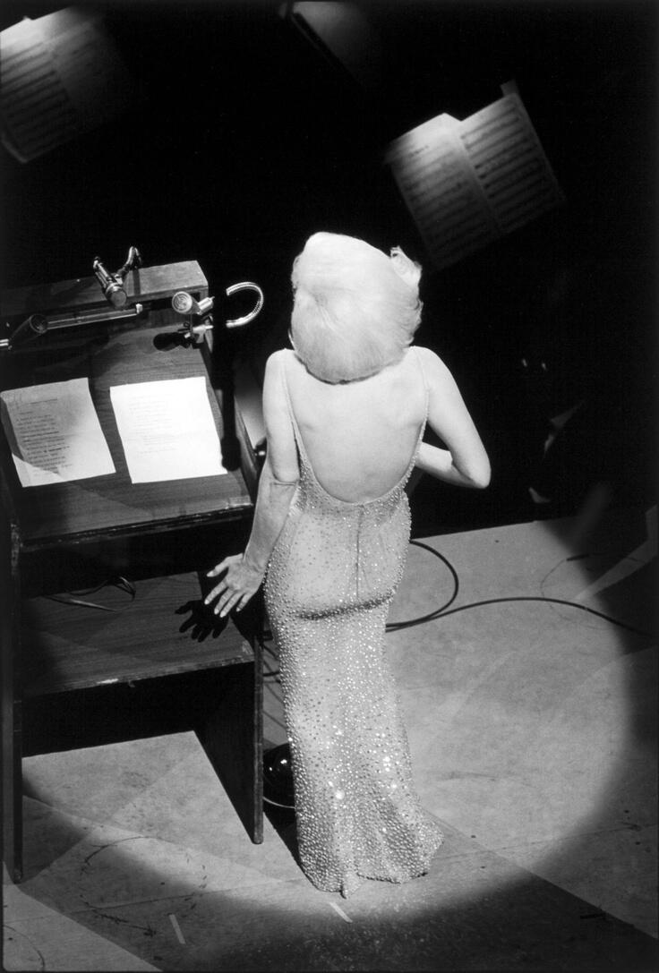 History In Pictures On Twitter Marilyn Monroe Singing Happy Birthday Mr President 1962 Photo By Bill Ray Http T Co Kk64t5ioj7
