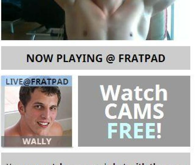 Fratmen On Twitter Watch Fratmen_wally Live Hawaii Fratpad For Free Cams Porn Gay Newfratpad Click Here T Co 1ntvm5e7fn