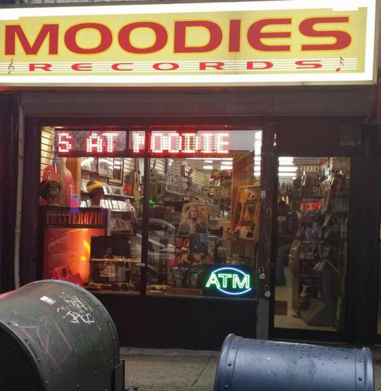 """MOODIES RECORDS on Twitter: """"New Location 3777A WhitePlains rd. [ 219th st.  ] #Bronx #NYC #indie #Retail #MoodiesRecords http://t.co/ZMqCVPLvRI"""""""