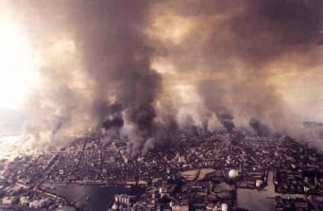 test ツイッターメディア - 【阪神・淡路大震災(1995年)】兵庫県南部で起きた大規模な地震。震災死者数は6,434名で、うち80%にあたる約5000人は木造家屋が倒壊し、家屋の下敷きになって即死したとされる。この後、日本では耐震性を考えて建築基準法が改正された https://t.co/0ofdC6uFLC