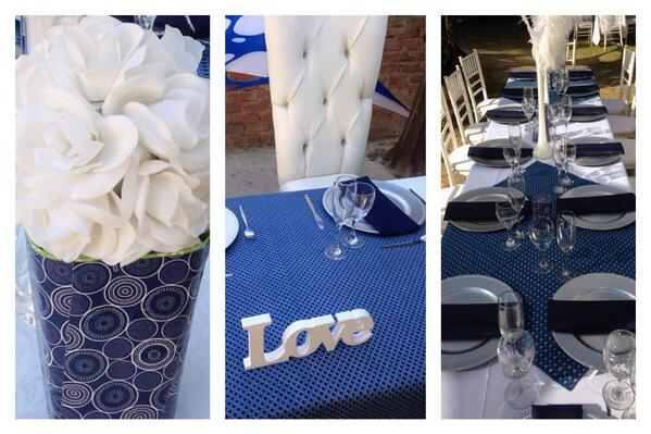 Tswana Tradition Inspired Wedding Decor Joy Studio