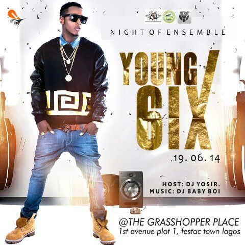 BqbkduKCIAAMVp0 @nightofensemble presents @yung6ix d hiphop experince Tonight