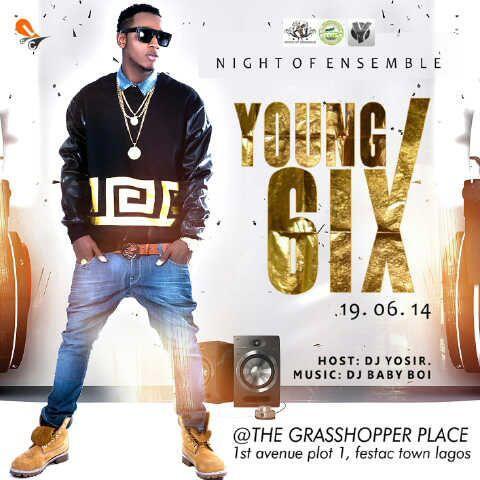 BqbkduKCIAAMVp0 @nightofensemble presents @yung6ix d hiphop experince Tonight