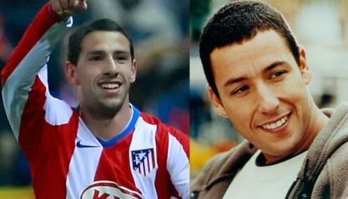 -Maxi Rodriguez y Adam Sandler 1
