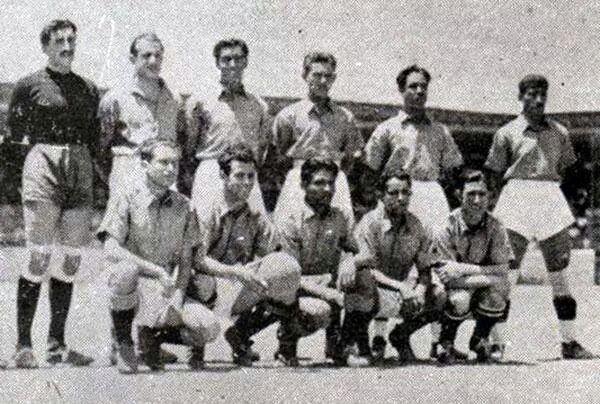 Resultado de imagen para equipo de león del 1944