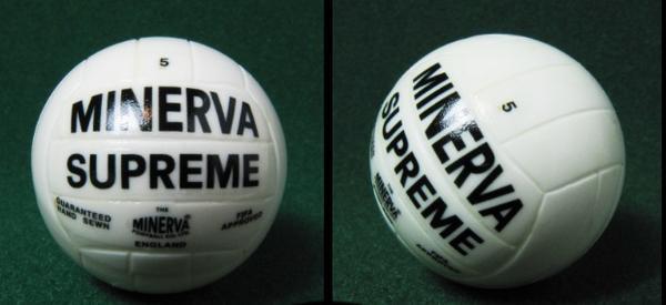 Image result for minerva supreme football