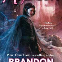 Mistborn, The Final Empire #book by #BrandonSanderson