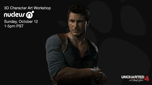 uncharted 4, nathan drake, a thief's end